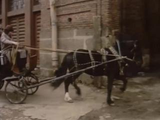 Фрагмент фильма «Сыщик петербургской полиции» (1991)