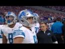 NFL 2017-2018 / Week 04 / Detroit Lions - Minnesota Vikings / 1Н / 01.10.2017 / EN