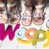 детская обувь tofino