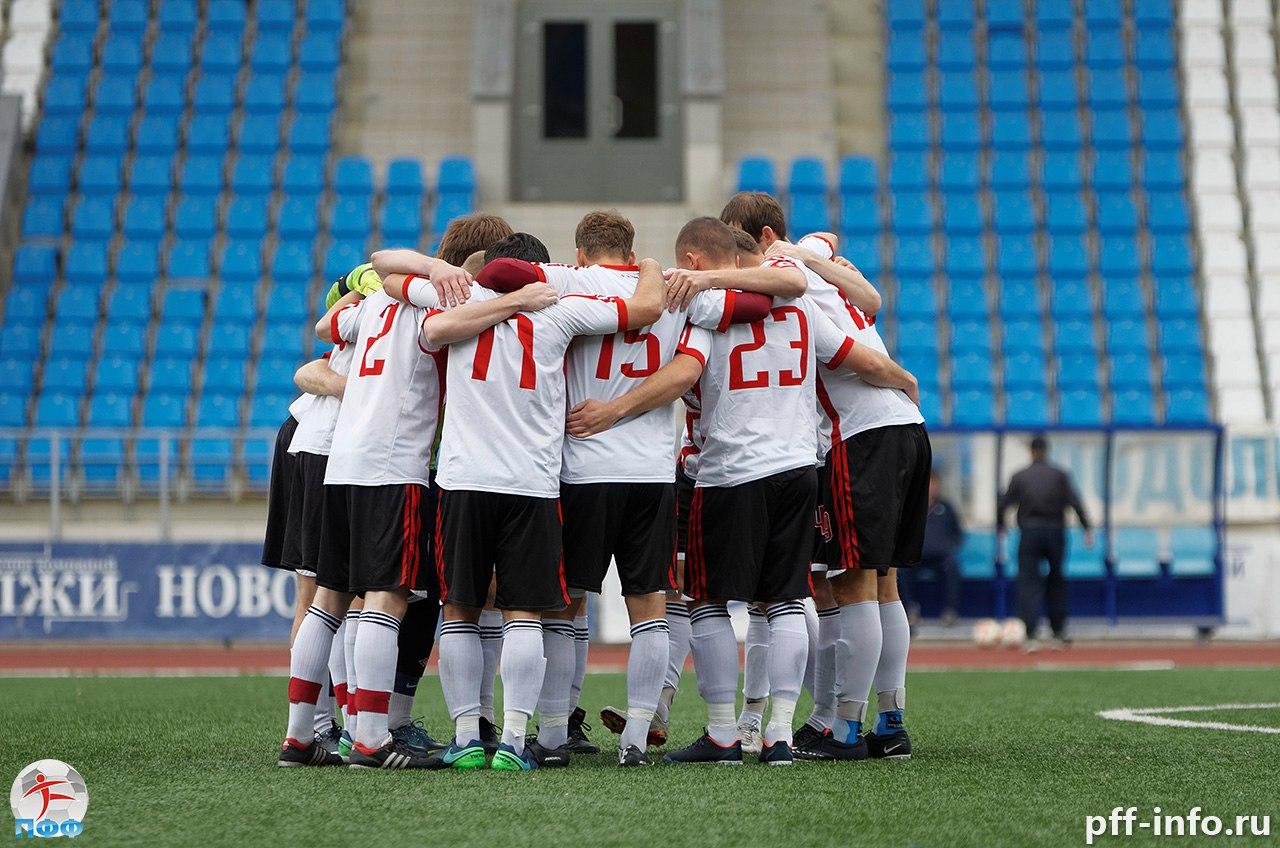 Завтра «Сокол» проведет ответный полуфинал Лиги Чемпионов МО
