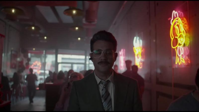 Дыра в логике. Кадр из сериала Мистер робот.
