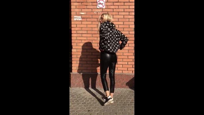 Пайта и брюки