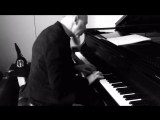 Jordan Rudess(Dream Theater) -Space Odity(David Bowie piano cover)