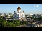Мощи Николая Чудотворца сегодня последний день находятся в Москве
