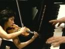 Шуман - Соната 2 для скрипки и фортепиано ре минор, op.121