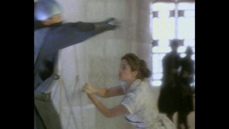 Синдбад: Битва Темных рыцарей / Sinbad: The Battle of the Dark Knights (1998) (фэнтези, приключения)