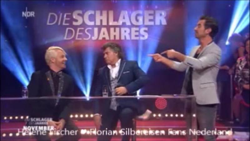 Die schlager des jahres 2017 - Florian Silbereisen volledige uitzending