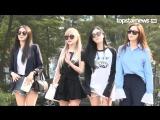 170616 T-ARA @ Music Bank