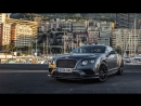 Bentley Continental Supersports 700-HP 2017