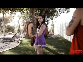 2 casey calvert  / corrupt cheerleaders / развращенные болельщицы [2017, 18+ teens, sex, cheerleaders, новый фильм, hd 1080p]