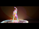 Major Lazer Light it Up (feat. Nyla Fuse ODG) Music Video Remix by Method Studios