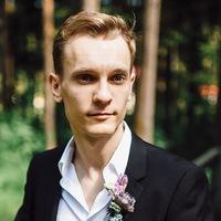 Даниил Павлючков