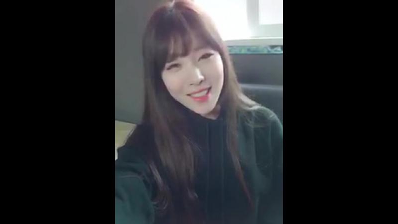 이생처 1화 키스신에 삽입된 바로 그 OST의 주인공! 구구단의 메보 해빈이의 인사 영상이 도착했습니다~ ✉ 해빈 구구단 Everyday 이번생은처음이라 tvN 내일정오발매