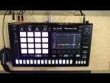 видео-обзор и звучание сэмплера Pioneer Toraiz SP16 by Лимонадный Джо