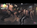 Twerk choreo by Maria Malina девочки трясут попками молодые русские телки студентки упругие жопы тверк сиськи не порно секси