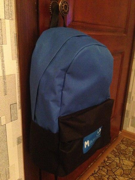 Обменяю НОВЫЙ хороший рюкзак 🔥🔥🔥Одно большое отделение и 2 маленьких