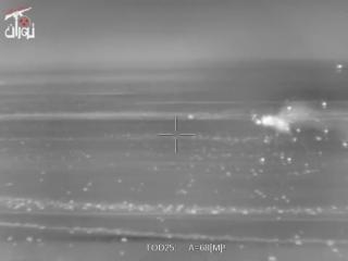 Ночная охота на ИГИЛ: