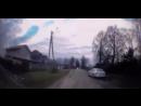 Захват грабителя банка в Могилёве
