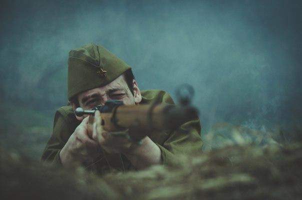 #День_победы  В преддверии Дня Победы - 9 мая. Тематическая фотосессия
