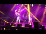 Юлианна Караулова - Разбитая любовь #yuliannakaraulova #bigloveshow2017, г. Екатеринбург