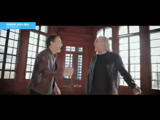 Roby Facchinetti e Riccardo Fogli - «Strade»
