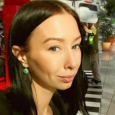 Ольга Карих