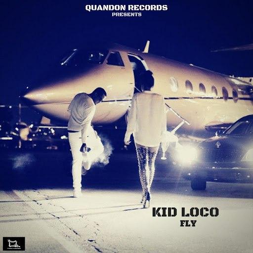 kid loco альбом Fly