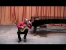 Russan folk music Spinner