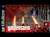 Brutal Wolfenstein 3D v5 Demo