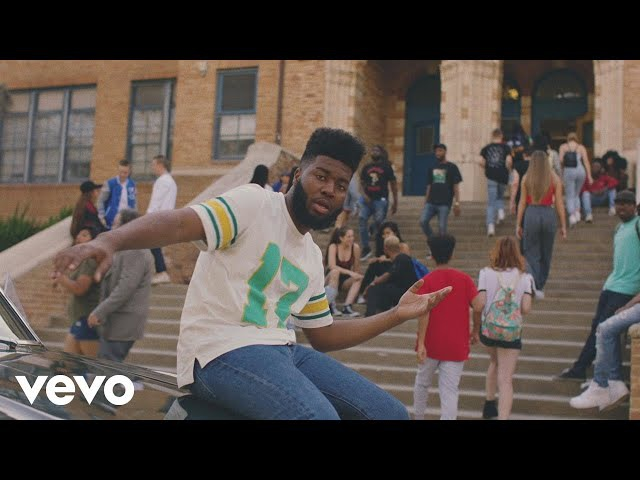 Khalid Young Dumb Broke Official Music Video