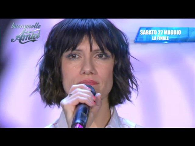Ermal Meta_feat. Elisa_Piccola anima_Amici16