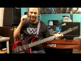 Soul With A Capital S - Tower of Power (Rocco Prestia) bass cover