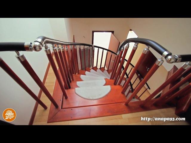 Продается 4-х комнатная квартира в Анапе