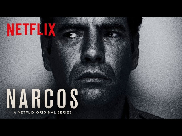 Narcos | Season 3 Trailer Remix [HD] | Netflix