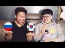 Кореец 20 лет в России. Дедовщина в Корейской Армии. Работа в Южной Корее.