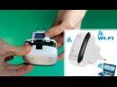 Репитер Wi Fi Wireless N Распаковка и разборка WR03 Wi Fi ретранслятор