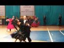 XXXVIX Москвич 2017 WDSF International Open St Semifinal 2 W