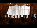 Творческая встреча с композитором Георгием Анатольевичем Портновым 9 апреля 2015 г