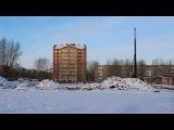 ЧП Ачинск  сводки чп на месте 6 рынка началась стройка