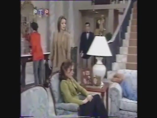 Ricos y Famosos Music video con Cecilia Maresca Celina Font