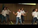 Танец мам на выпускном 27 школы