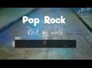 Pop/Rock Backing Track in D Major | 120 bpm