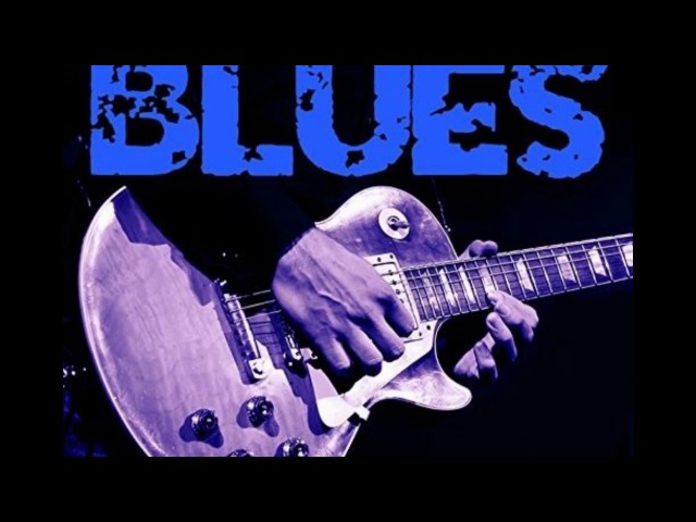 Blues Rock Ballads Relaxing Music Vol.4