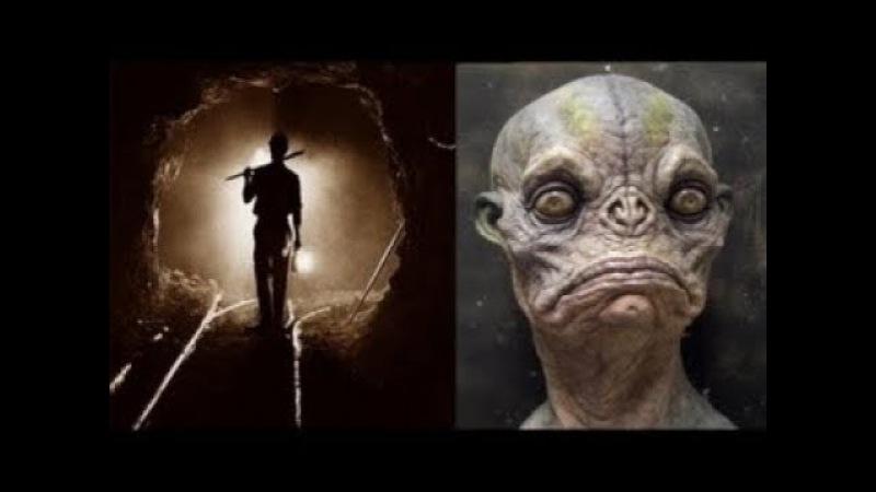 Спелеологи остолбенели ЭТО изменит ВСЁ Ловушки неизвестной цивилизации Потомки белых богов