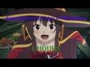 Kono Subarashii Sekai ni Shukufuku o 1 hours version