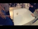 Робот-шар BB-8 фильм «Звездные войны 7». Интерактивная выставка роботов в Бресте