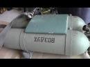 Ремонт и регулировка редуктора акваланга АВМ 1м