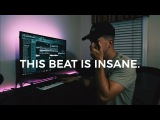 THIS BEAT IS INSANE. Making a Trap Beat from Scratch FL Studio Making a Beat EP #8 - Kyle Beats