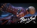 Blade Soul Maestro Duel CG Trailer