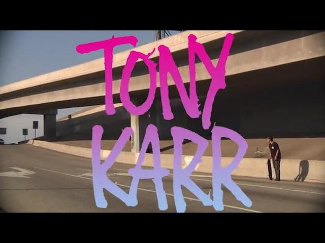 BATH SALTS TONY KARR PART